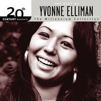 Avatar for the related artist Yvonne Elliman
