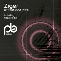 Image of Ziger linking to their artist page due to link from them being at the top of the main table on this page