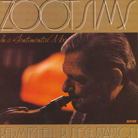 Avatar for the related artist Zoot Sims