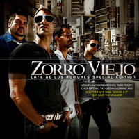 Avatar for the related artist Zorro Viejo
