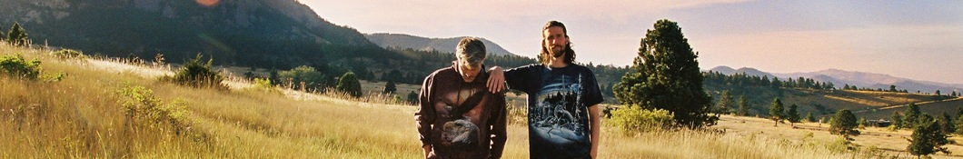 Large banner image of 3OH!3 headlining the page as they are the first listed artist for the Emo genre
