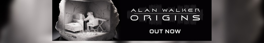 Large banner image of Alan Walker linking to their artist page due to them being the most commonly displayed artist on this title page