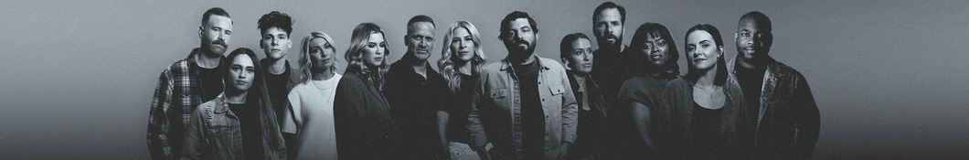 Large banner image of Bethel Music headlining the page