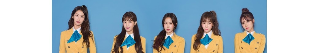 Large banner image of Crayon Pop headlining the page