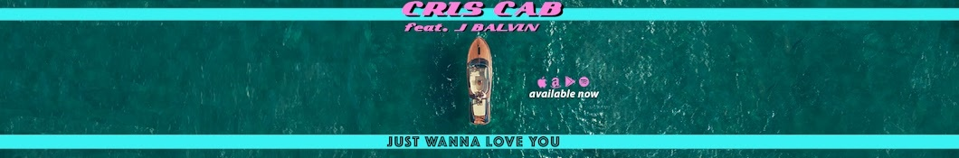 Large banner image of Cris Cab linking to their artist page due to them being the most commonly displayed artist on this title page
