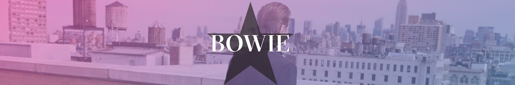 Large banner image of David Bowie linking to their artist page due to them being the most commonly displayed artist on this title page