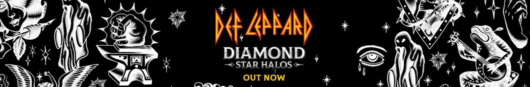 Large banner image of Def Leppard linking to their artist page