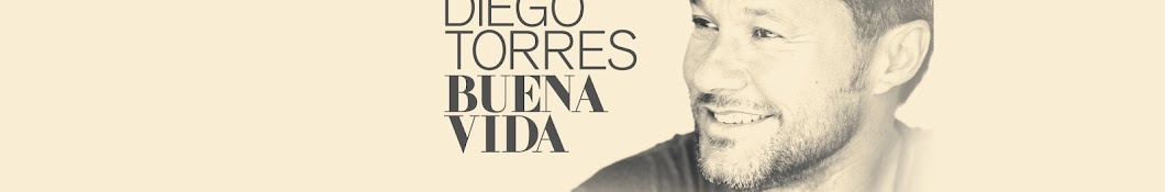 Large banner image of Diego Torres linking to their artist page due to them being the most commonly displayed artist on this title page