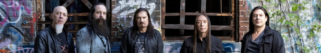 Large banner image of Dream Theater linking to their artist page due to link from them being at the top of the main table on this page