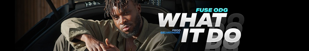 Large banner image of Fuse ODG linking to their artist page due to them being the most commonly displayed artist on this title page