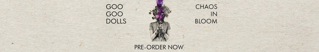 Large banner image of Goo Goo Dolls linking to their artist page