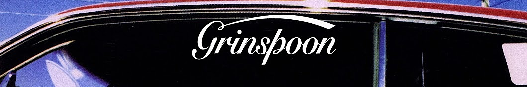 Large banner image of Grinspoon linking to their artist page due to them being the most commonly displayed artist on this title page