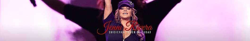 Large banner image of Jenni Rivera linking to their artist page due to link from them being at the top of the main table on this page