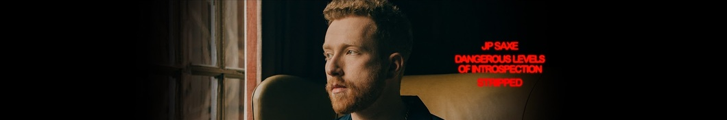 Large banner image of JP Saxe linking to their artist page due to link from them being at the top of the main table on this page