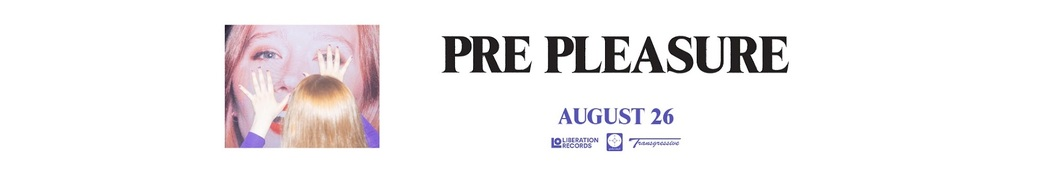 Large banner image of Julia Jacklin headlining the page