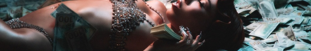 Large banner image of Kali Uchis linking to their artist page due to them being the most commonly displayed artist on this title page