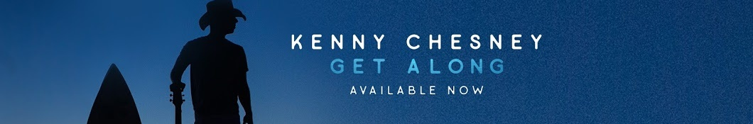 Large banner image of Kenny Chesney linking to their artist page