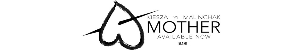 Large banner image of Kiesza headlining the page