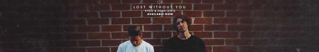 Large banner image of Kygo linking to their artist page due to them being the most commonly displayed artist on this title page