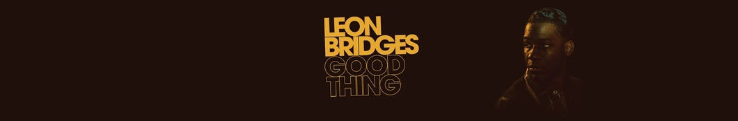 Large banner image of Leon Bridges linking to their artist page
