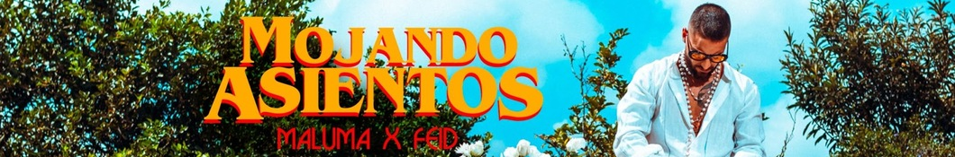 Large banner image of Maluma linking to their artist page