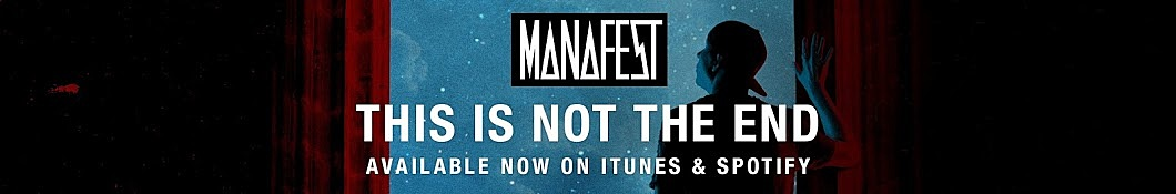 Large banner image of Manafest linking to their artist page due to them being the most commonly displayed artist on this title page