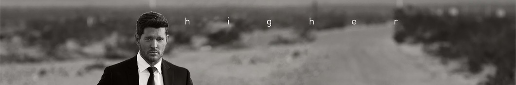 Large banner image of Michael Buble linking to their artist page, present due to the event they are headlining being at the top of this page