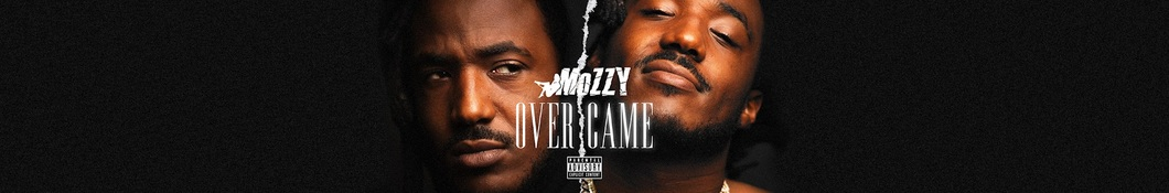 Large banner image of Mozzy linking to their artist page due to them being the most commonly displayed artist on this title page