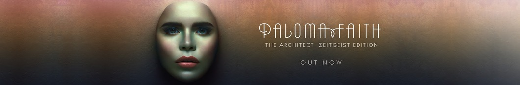 Large banner image of Paloma Faith linking to their artist page, present due to the event they are headlining being at the top of this page