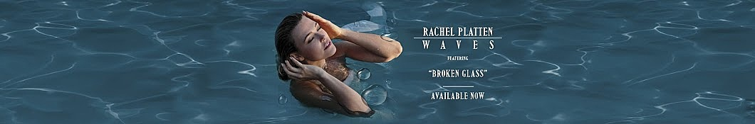 Large banner image of Rachel Platten linking to their artist page due to them being the most commonly displayed artist on this title page