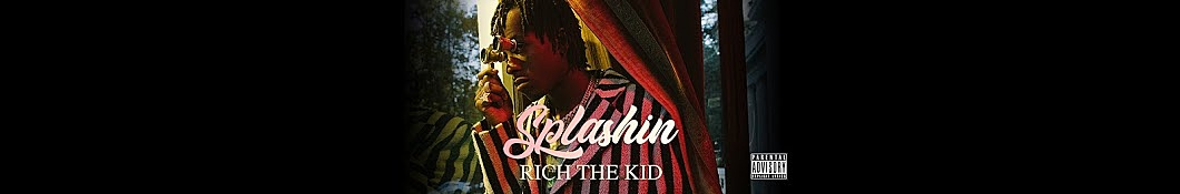 Large banner image of Rich The Kid linking to their artist page due to link from them being at the top of the main table on this page