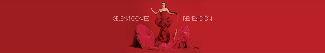 Large banner image of Selena Gomez linking to their artist page due to them being the most commonly displayed artist on this title page