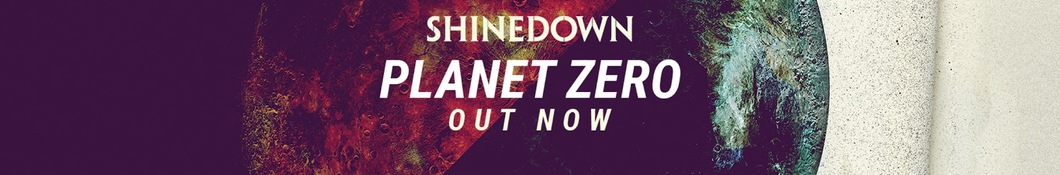 Large banner image of Shinedown linking to their artist page, present due to the event they are headlining being at the top of this page