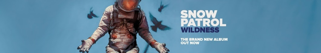 Large banner image of Snow Patrol linking to their artist page due to them being the most commonly displayed artist on this title page