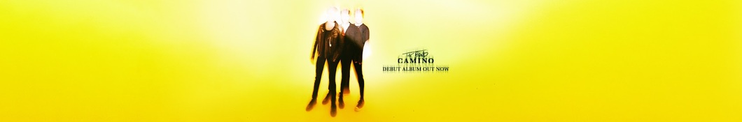 Large banner image of The Band CAMINO headlining the page
