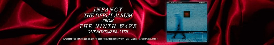 Large banner image of The Ninth Wave linking to their artist page due to them being the most commonly displayed artist on this title page