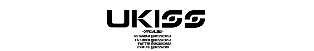 Large banner image of U-Kiss linking to their artist page due to them being the most commonly displayed artist on this title page