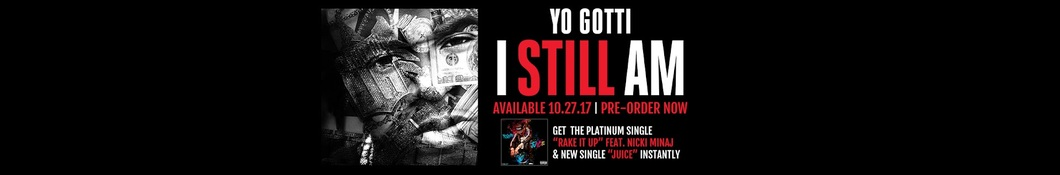 Large banner image of Yo Gotti linking to their artist page due to link from them being at the top of the main table on this page