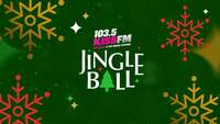 Thumbnail image for the event 103.5 KISS FM's Jingle Ball Presented by Capital One supplied by the hosting site
