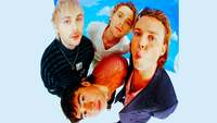 Thumbnail image for the event 5 Seconds Of Summer: No Shame 2021 Tour supplied by the hosting site
