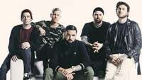 Thumbnail image for the event A Day To Remember - The Re-Entry Tour supplied by the hosting site