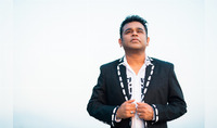 Thumbnail image for the event A.R. RAHMAN supplied by the hosting site