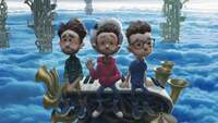 Thumbnail image for the event AJR - The OK Orchestra Tour supplied by the hosting site