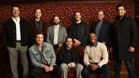 Thumbnail image for the event An Evening With Straight No Chaser supplied by the hosting site
