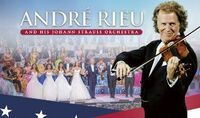 Thumbnail image for the event André Rieu and his Johann Strauss Orchestra supplied by the hosting site