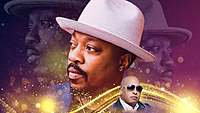 Thumbnail image for the event Anthony Hamilton supplied by the hosting site