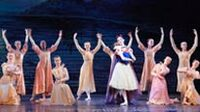 Thumbnail image for the event Atlanta Ballet 2 Presents Snow White supplied by the hosting site