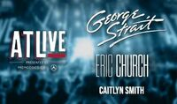 Thumbnail image for the event ATLive: George Strait & Eric Church supplied by the hosting site