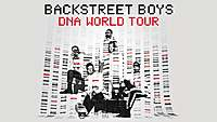 Thumbnail image for the event Backstreet Boys supplied by the hosting site