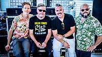 Thumbnail image for the event Barenaked Ladies : Last Summer on Earth Tour supplied by the hosting site